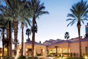 Courtyard Convention Center