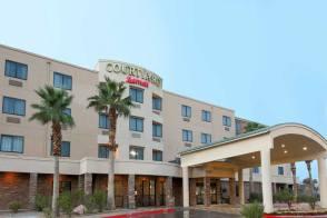 Courtyard by Marriott Las Vegas South