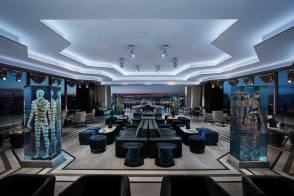 Palms Resort Casino