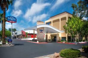 Fairfield Inn Convention Center