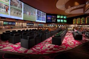 Race and Sports Lounge