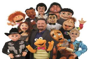 Terry Fator and Friends