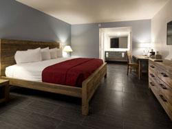 Thunderbird Hotel Las Vegas