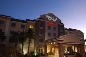Fairfield Inn & Suites by Marriott Las Vegas South