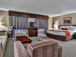 Tuscany Executive Suite