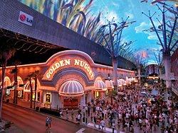 Golden Nugget Hotel Casino
