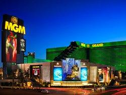 MGM Grand Las Vegas Hotel Casino