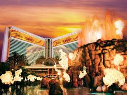 Mirage Las Vegas Hotel Casino