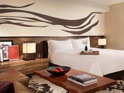 Nobu Hotel Deluxe King