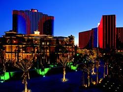 Rio Hotel Main Image Multi