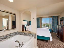 Hilton Grand Vacations Paradise 2 King 2 Bedroom