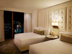 Delano las vegas at mandalay bay - Delano las vegas two bedroom suite ...