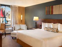 Excalibur Hotel Tower Room Excalibur
