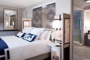 Wraparound Suite