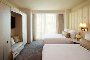 Two-queen suite