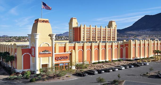 Casino Fiesta Las Vegas