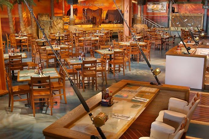 Jimmy Buffet's Margaritaville