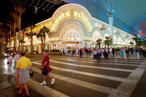 Best Rooms At The Golden Nugget Las Vegas