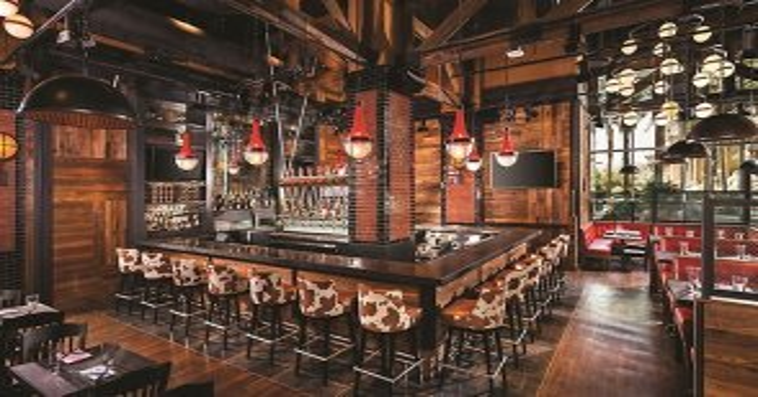 Guy Fieri's Kitchen & Bar