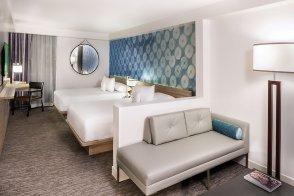 Luxury Room, 2 Doubles