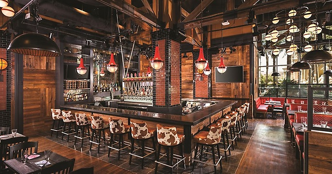 Guy Fieri's Kitchen & Bar