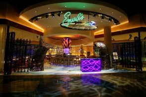 Emeril's New Orleans Fish House