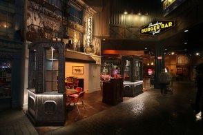 Broadway Burger Bar