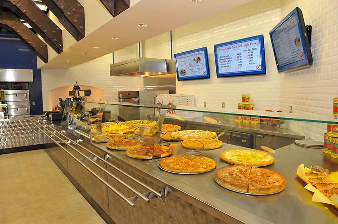 New York Pizzeria