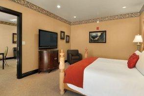 Suite - One Bedroom