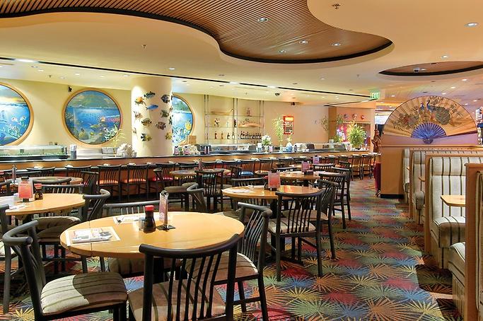 Koji's Sushi Bar & China Bistro