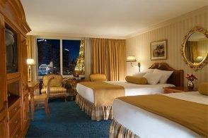 Luxury Room 2 Queen Beds