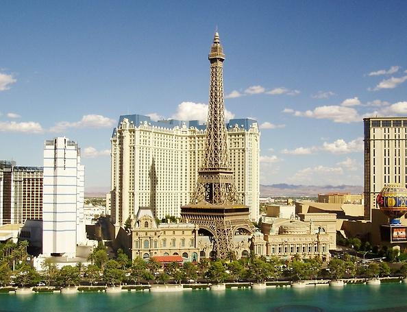 Paris Las Vegas - Wikipedia