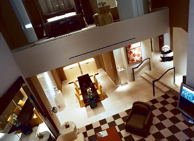 Skylofts at mgm grand for Skylofts 1 bedroom loft suite
