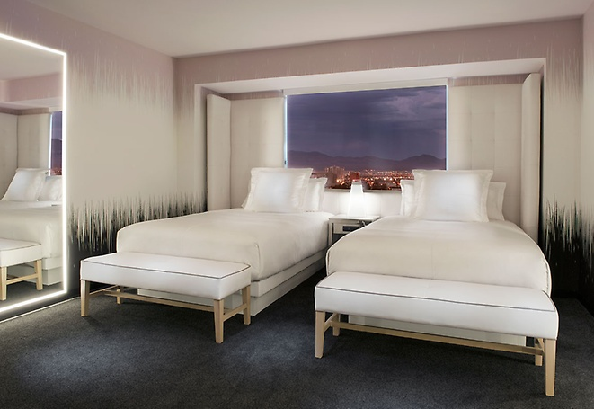 World Tower Double Room