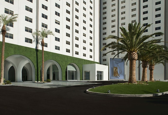 Sls Las Vegas Hotel Amp Casino