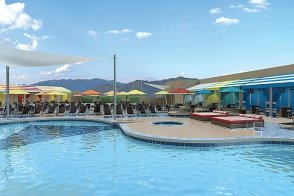 Stratosphere Elation Pool
