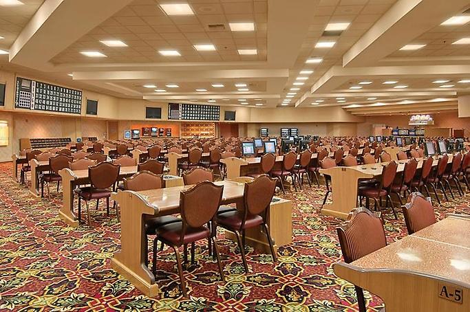 Bingo center