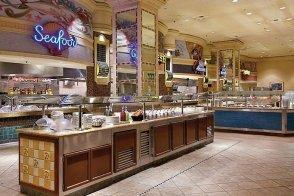 St. Tropez Buffet