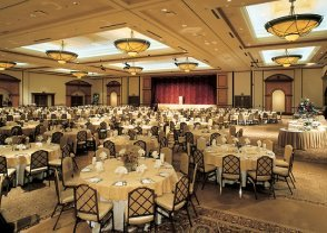 Dallas Ballroom