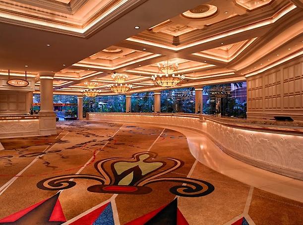 Best Rated Poker Rooms In Las Vegas