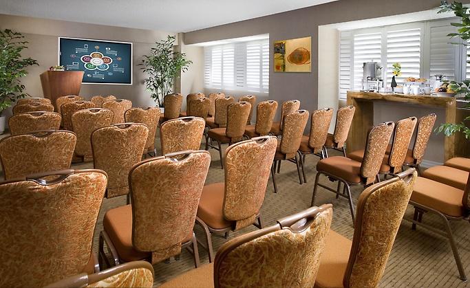Ashton meeting room