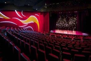 Tropicana Theater