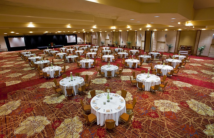 Cohiba ballroom