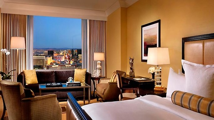 Trump international hotel and tower for Two bedroom suites in vegas on the strip