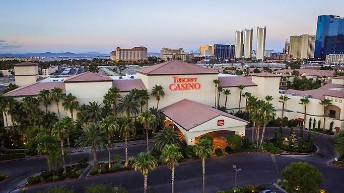 Tuscany Las Vegas