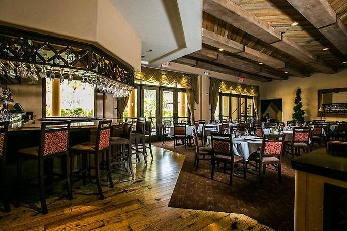 Tuscany Suites Casino