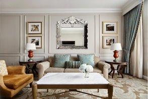 The Venetian Prima Suite