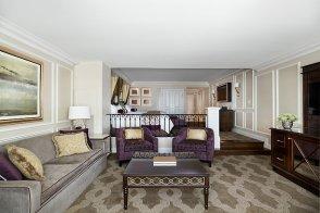 The Venetian Bella Suite