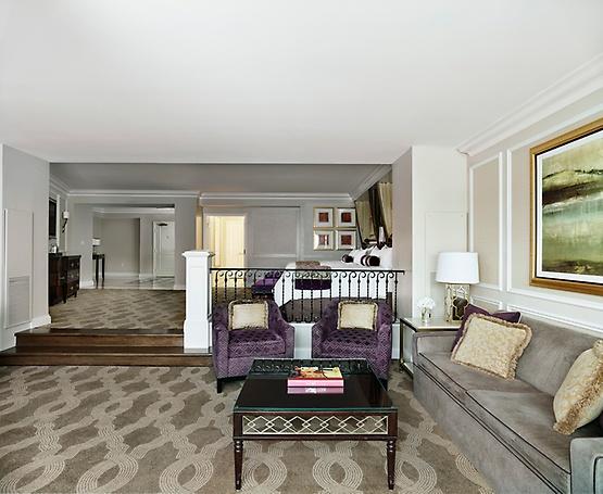 The Venetian Rialto Suite