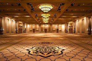 Casablanca Ballroom